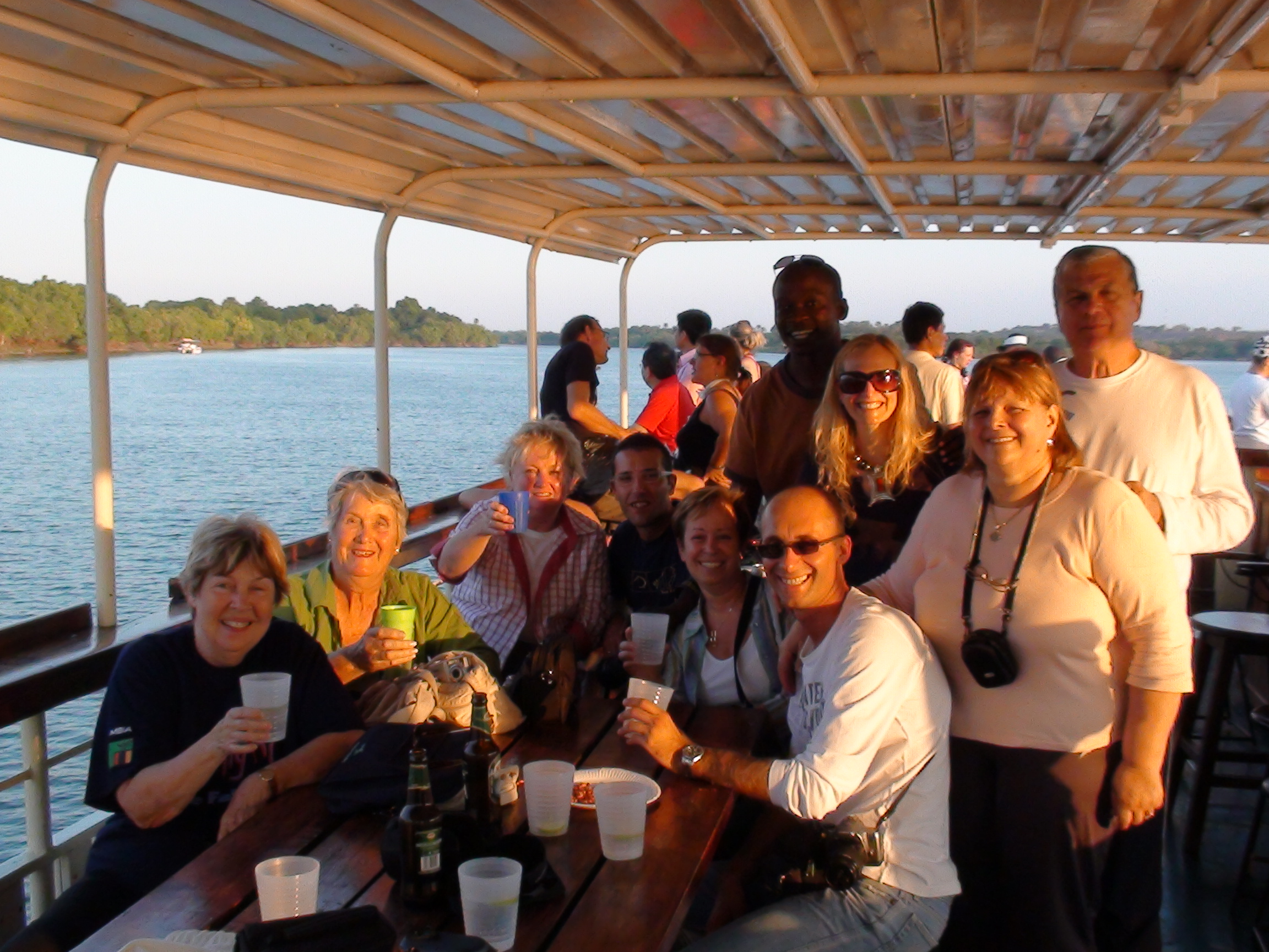 Safari Afrika - Rejser hasta Afrika - Africa Tours