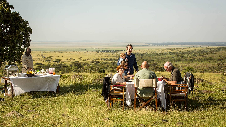 Seniorrejser Rejs Pa Senior Safari I Afrika Med Africa Tours