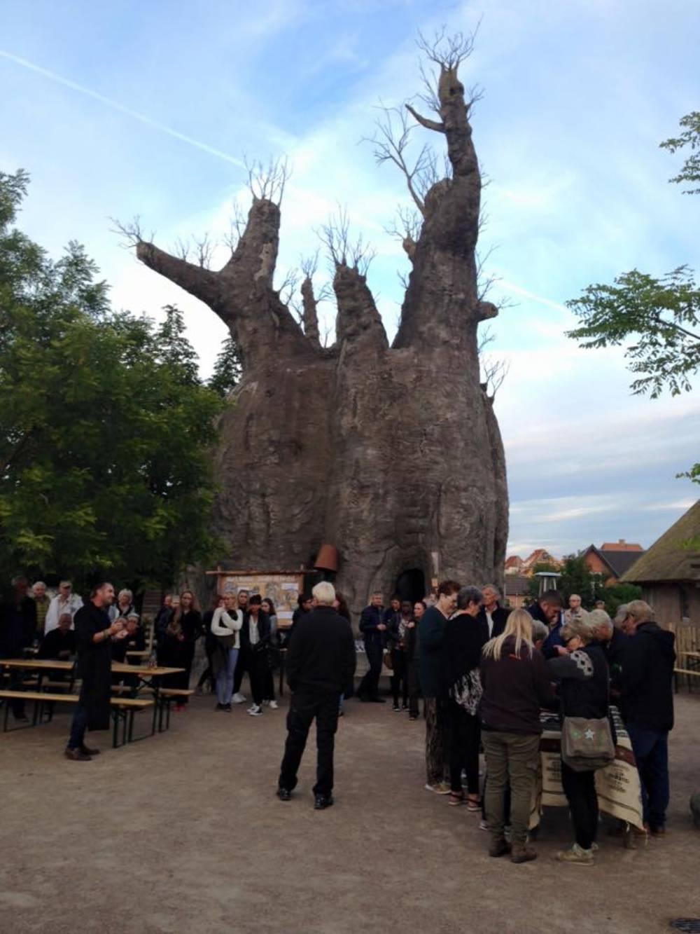 zoo Sjælland mega fransk